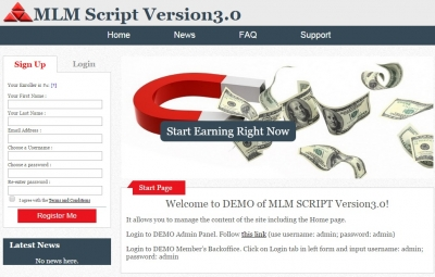 New Version3.0 of the script is now available for purchase